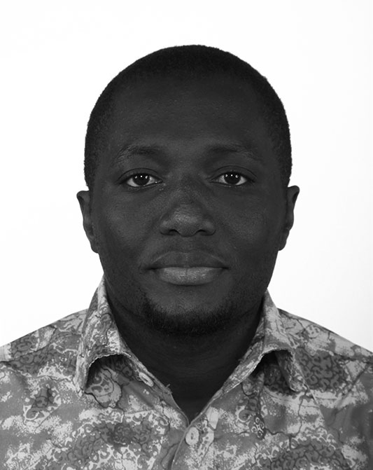 Dr Daniel Kyereko