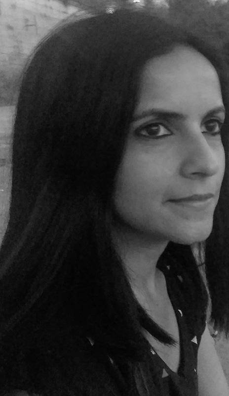 Dr Shruti Chaudhry