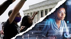 Anti-blackness & technology