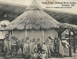 Somali histories
