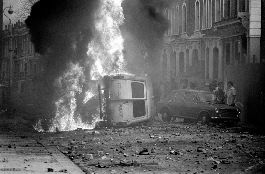 Brixton 1981