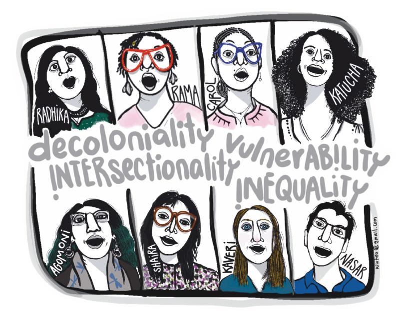 Collective and Creative Pedagogies