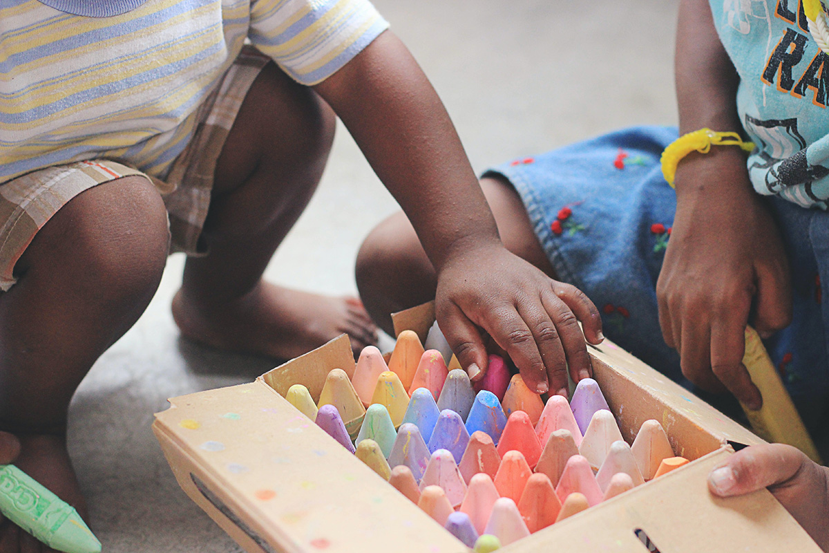 Who Defines Childhood Innocence? Anti-Racist Practice, White Fragility and Effective Allyship in Early Childhood Webinar event