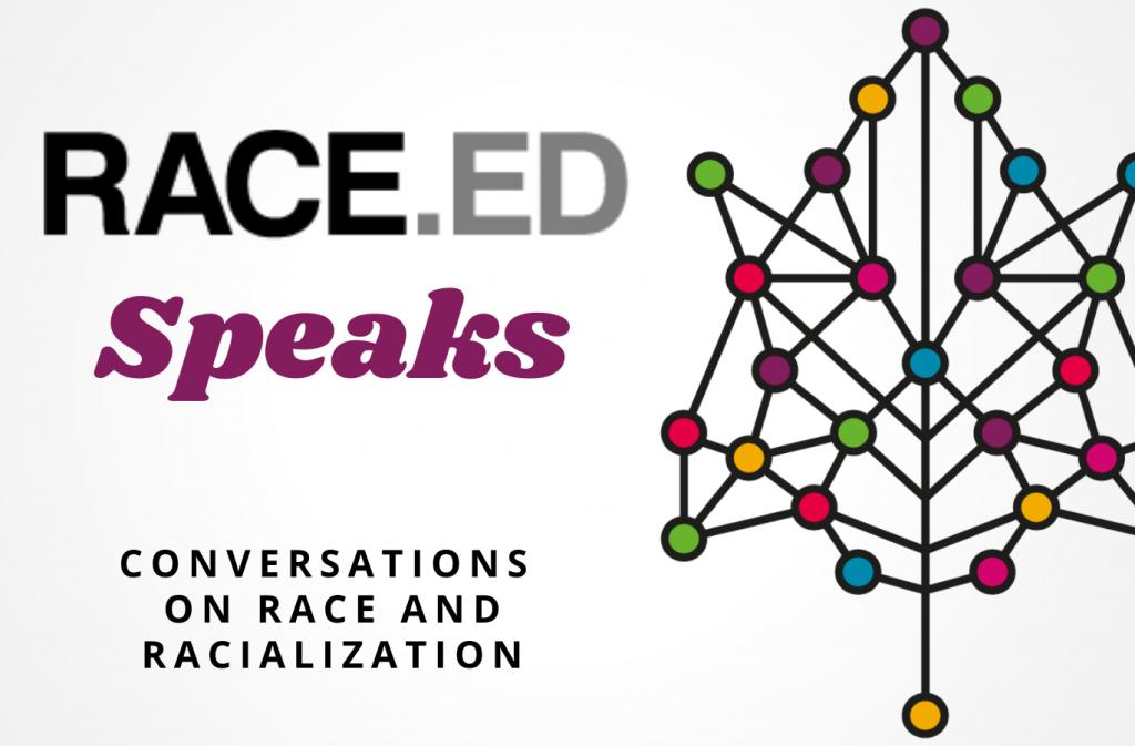 RACE.ED Speaks